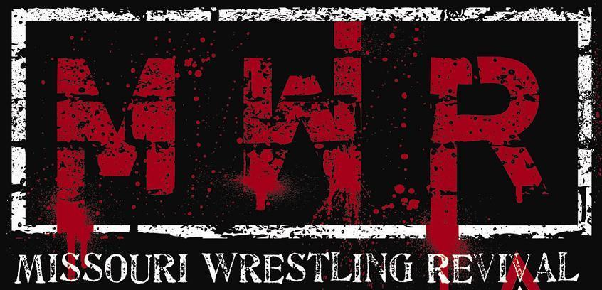 Missouri Wrestling Revival Logo