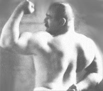 Stanislaus Zbyszko is an original pro wrestling legend.
