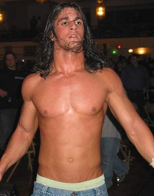 Ring of Honor Superstar Tyler Black