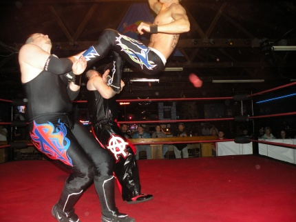 Who can keep up with a Sydal?? Not this camera man !!