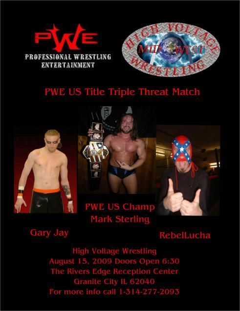 HVW PWE Triple