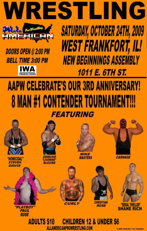 aapw Oct 24th