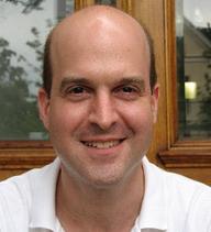 Prof. Mark Glickman