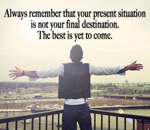 your-present-situation-is-not-your-final-destination