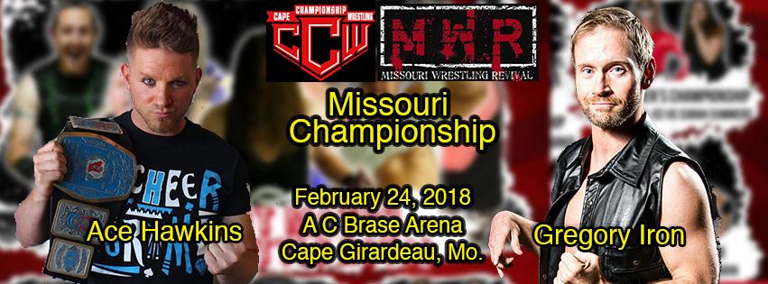 20180224 Cape Championship
