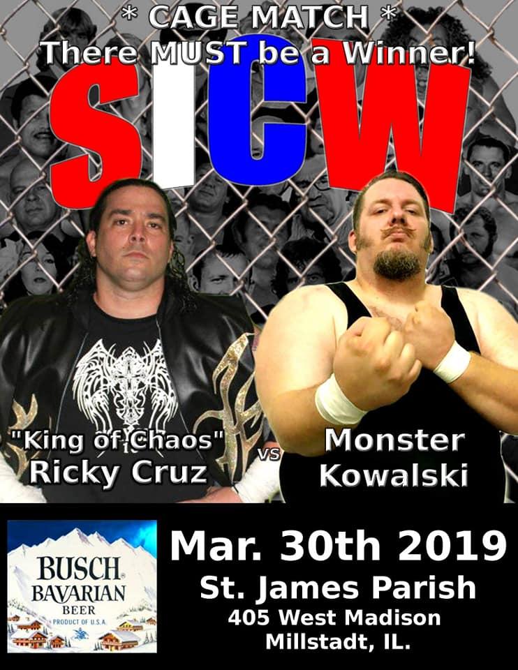 2019 March « Missouri Wrestling Revival