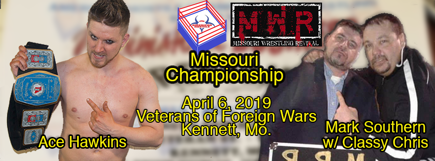 20190406 American Hostile Championship