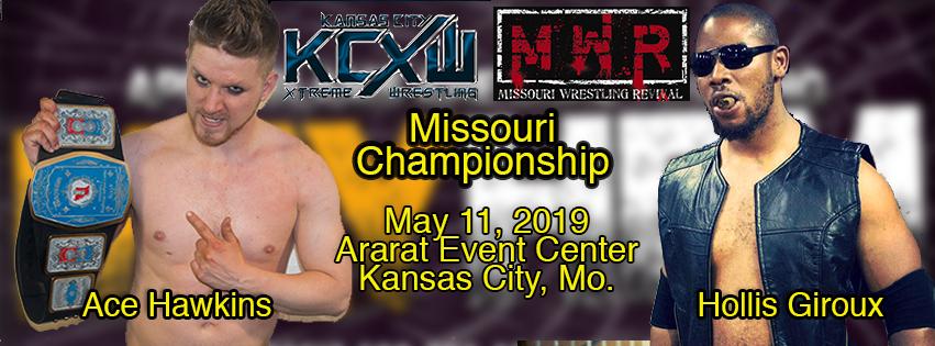 20190511 Kansas City Xtreme