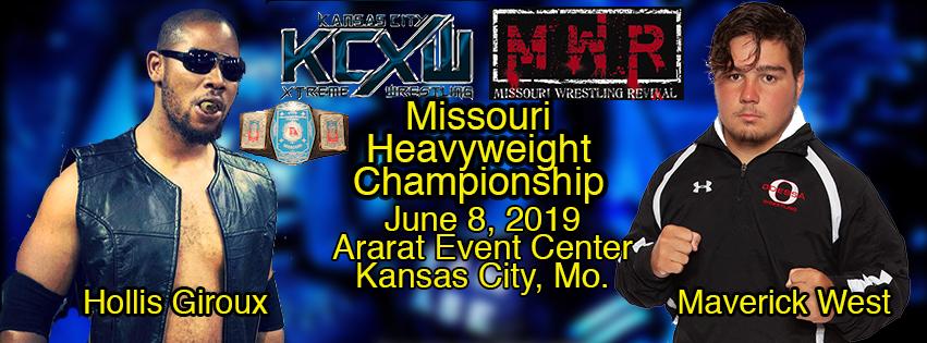 20190608 Kansas City Xtreme