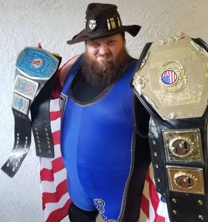 Farmer Billy Hills Missouri Champion
