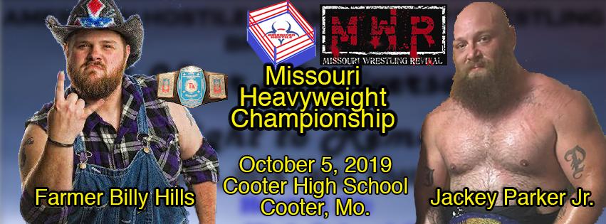 20191005 American Hostile Championship